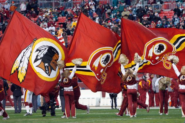 Latest Buzz on Washington Redskins Name Change