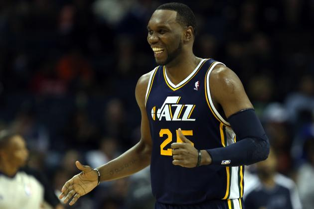 Al Jefferson to Charlotte: Bobcats Sign Veteran Center to 3-Year Deal