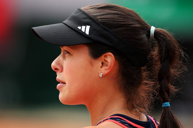 French Open 2013: Underdogs Looking to Take Down Favorites