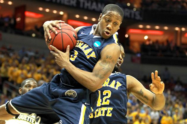 NBA Draft 2013: Who Is the Biggest Sleeper in the Class?