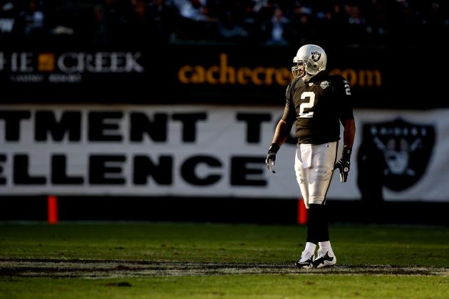 Could the Cincinnati Bengals Be One of the Teams Interested in JaMarcus Russell?