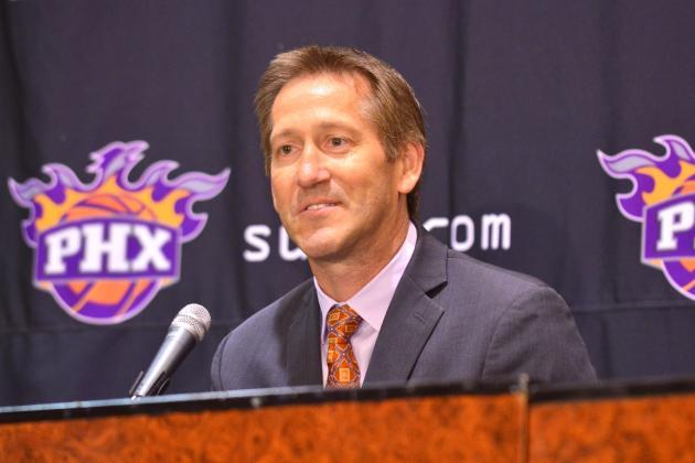 Checklist for Jeff Hornacek to Succeed as Phoenix Suns Head Coach