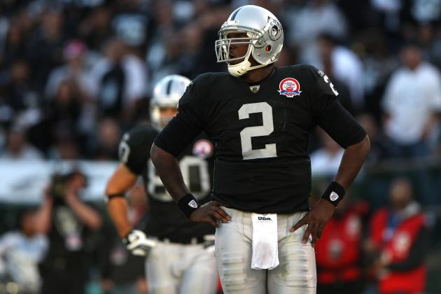 Is JaMarcus Russell's New Attitude Enough to Warrant Another Shot in the NFL?