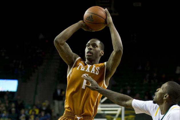 Texas Transfer Sheldon McClellan to Visit Miami