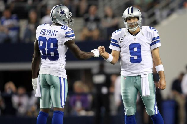 Ranking the 10 Most Valuable Players on the Dallas Cowboys Roster