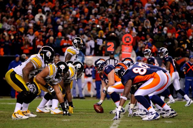 ESPN Radio to Air Steelers' Games Nationally