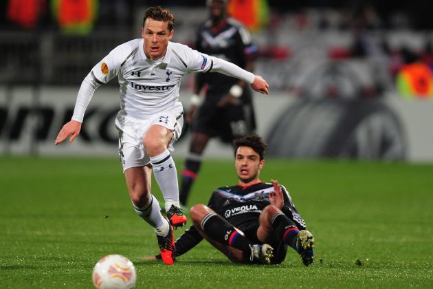 Arsenal Transfer Rumours: Clement Grenier Should Be Stevan Jovetic Backup Plan