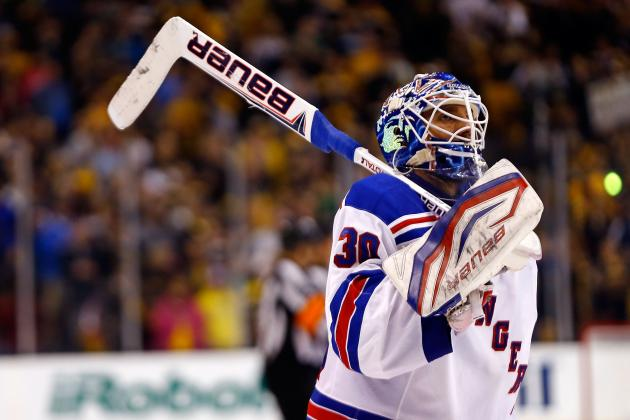 John Tortorella Fired as Rangers Coach; Did Henrik Lundqvist Pull the Trigger?