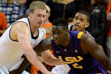 LSU and Texas May Open the 2013-14 Basketball Season in Dallas