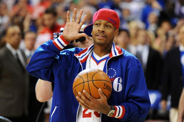 The Sixers Need a Star Player