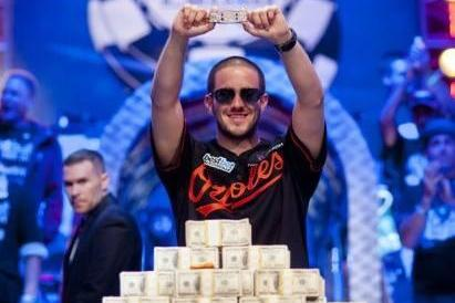 WSOP 2013: Dates, Full Schedule and Events Preview