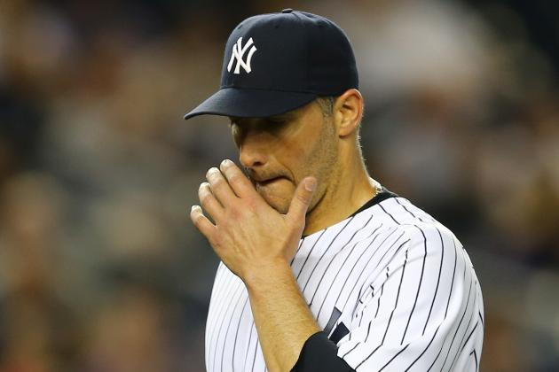 Andy Pettitte to Return from the DL Next Week
