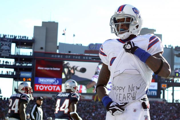 Why Stevie Johnson Is Even Better Than You Think