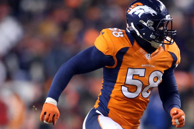 Predecen ForVon Miller to Line Up as Two-Way Player