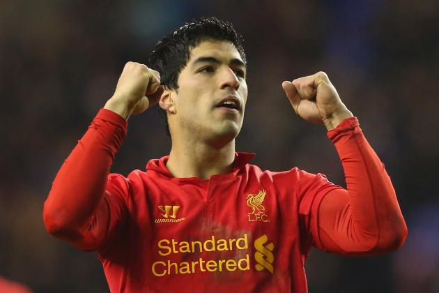 Liverpool Transfer News: Luis Suarez Would Find It Hard to Turn Down Real Madrid