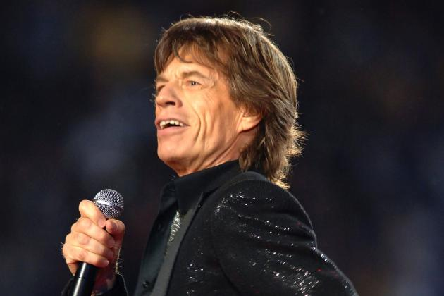 Rolling Stones' Mick Jagger Is Now Making 'Old Jokes' About Rickety LA Lakers