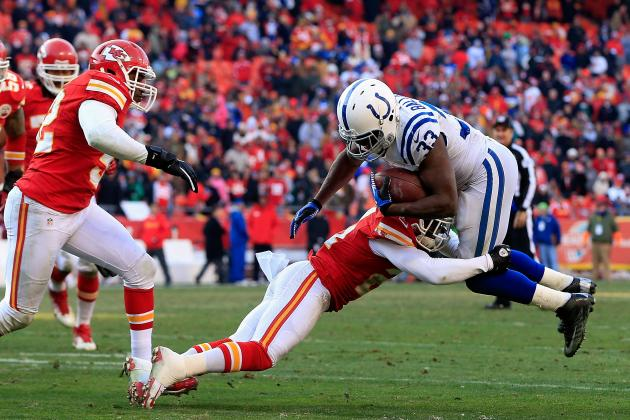 KC's Defensive Backfield Bound to Intimidate, Hit Hard