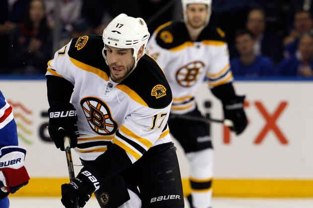 Penguins notebook: Don't disturb Bruins' Lucic