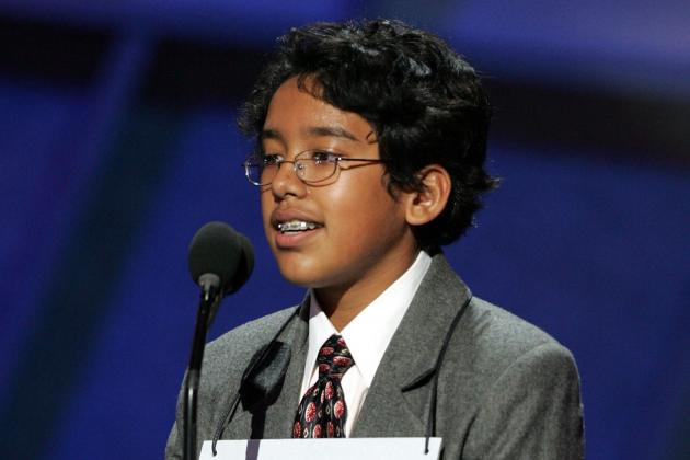 Scripps National Spelling Bee 2013: Full Results from Preliminaries