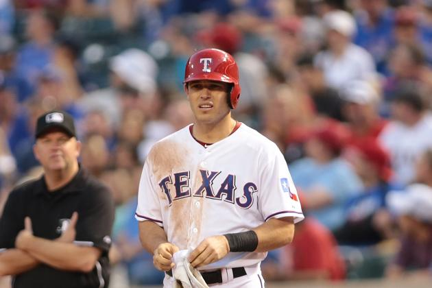 Ian Kinsler Has Setback, Has Not Resumed Baseball Activities