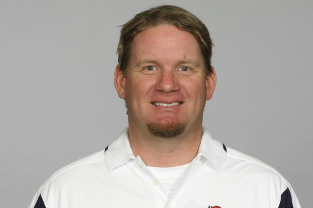 Broncos Exec Matt Russell Wants College AD Job
