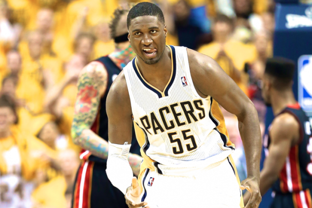 Can Miami Heat Solve the Roy Hibbert Problem to Re-Gain Momentum?