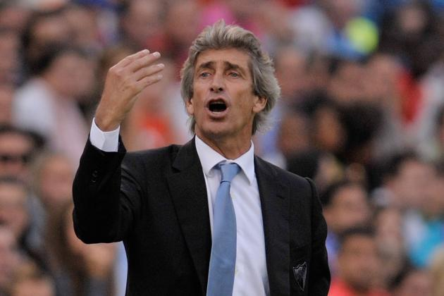 Manuel Pellegrini: Manchester City Managerial Target Has Verbal Agreement