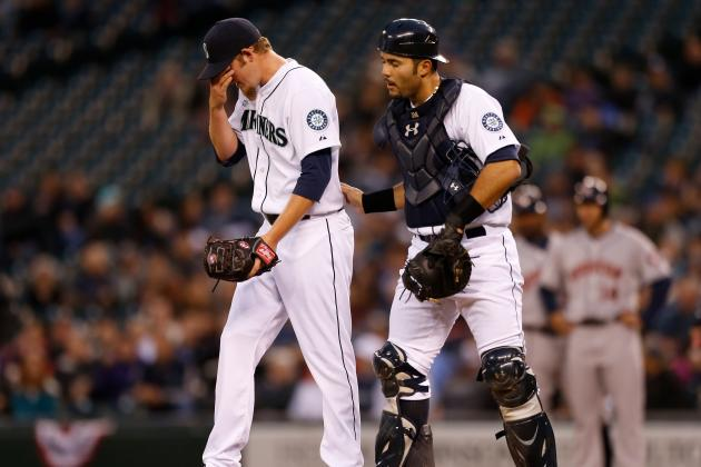 Seattle Mariners: Why Brandon Maurer Should Stay in Tacoma for 2013