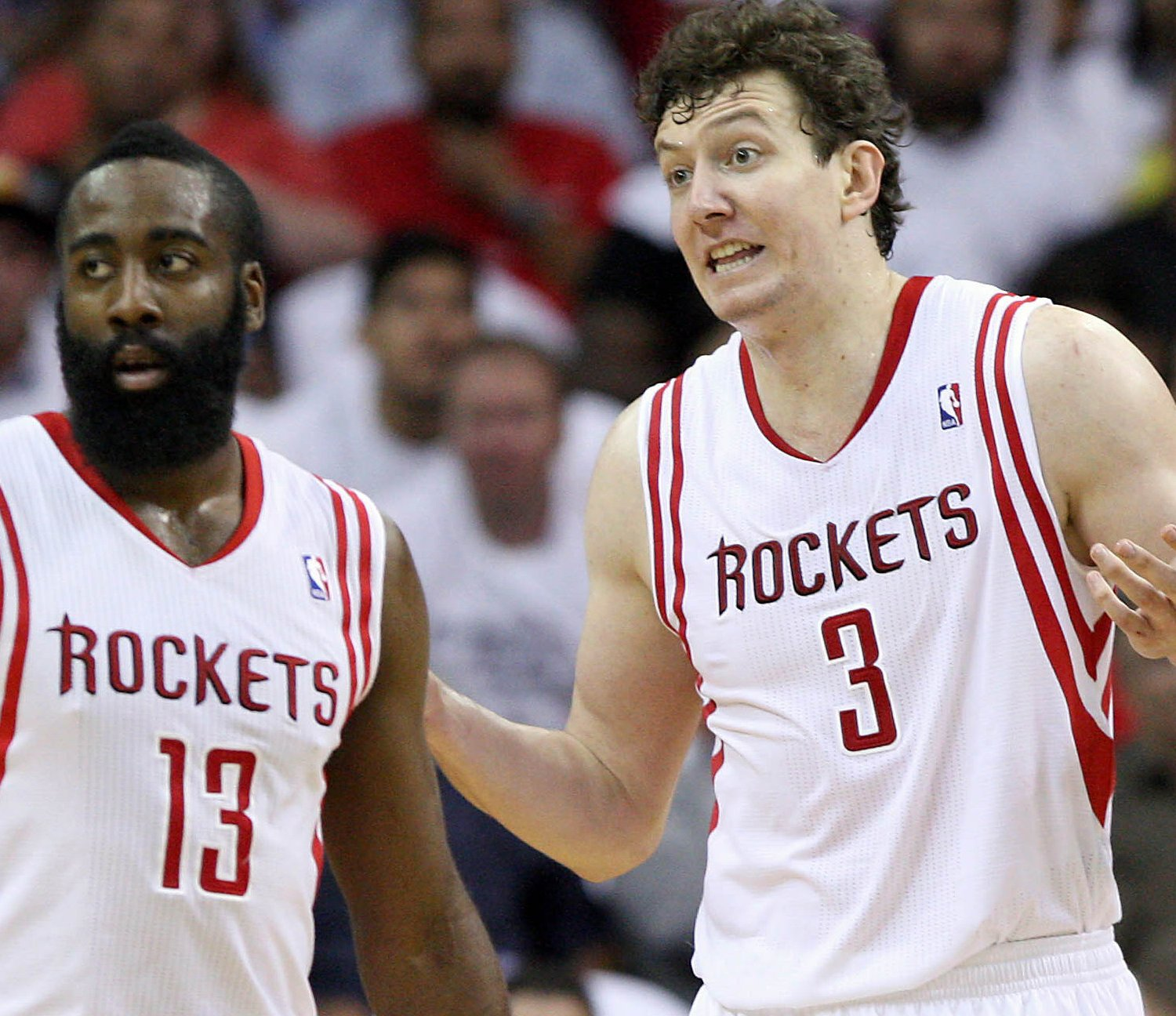 Houston Rockets Championship Roster: What Houston Rockets Need To Do To Win An NBA Championship