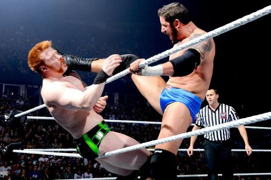WWE Main Event Results: Winners, Twitter Reaction and Analysis from May 29