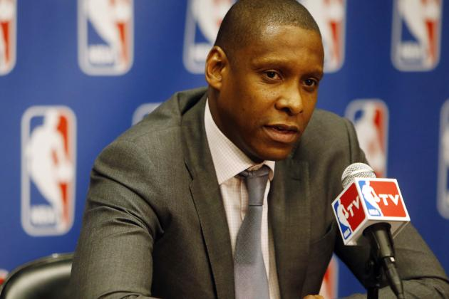 Sources: Raptors Offer Ujiri $3M Per Season
