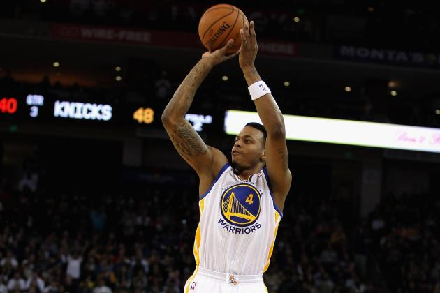 Does Brandon Rush Still Have a Place on the Golden State Warriors?