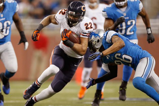 Why Chicago Bears' Uptempo Offense May Hurt Their Defense