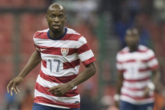 DaMarcus Beasley: Looking Back on His Career as He Gains 100th USMNT Cap