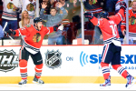 Blackhawks Win Game 7 Thriller Over Red Wings in OT