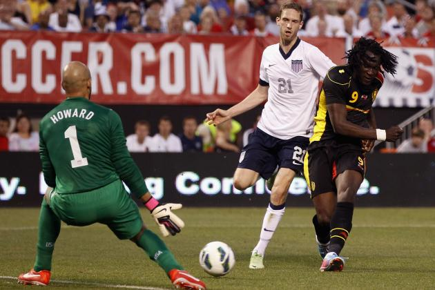 USA vs. Germany: Americans Will Get Massive Reality Check in Sunday's Friendly
