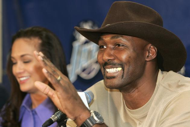 Karl Malone Returning to Utah Jazz as Part-Time Assistant Coach