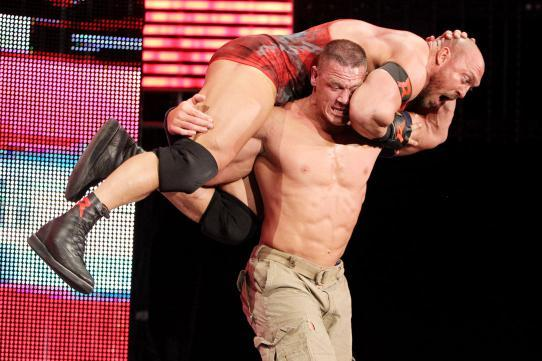 John Cena: Why His Title Reign Cannot End at the WWE Payback Pay-Per-View