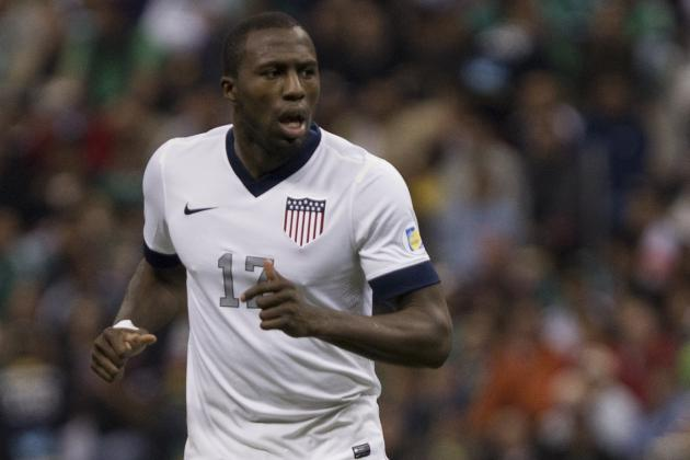 USA vs. Belgium: Americans Who Have Most to Prove After Demoralizing Loss