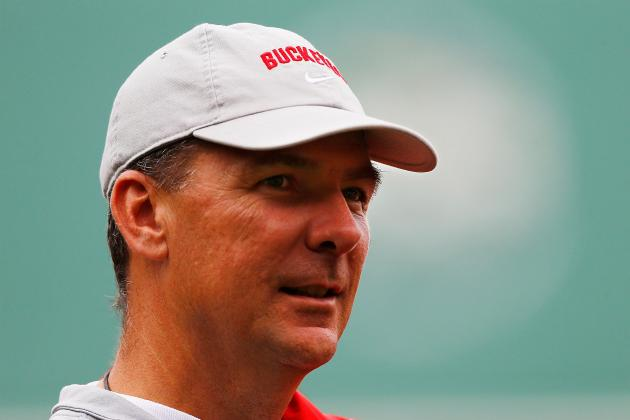 Catching Up on Ohio State's Linebacker Recruiting Thus Far in 2013