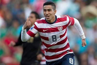 USA vs. Colombia: Date, Time, TV Info and Toulon Tournament Preview