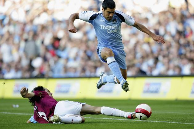 Manchester City: Predicting What New York City FC Launch Will Look Like in 2015