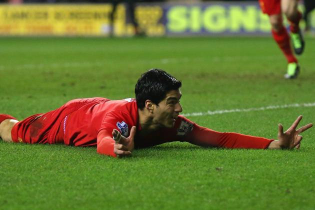 Liverpool and the Premier League Would Be Better off Without Luis Suarez