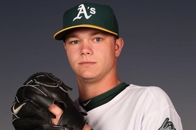 Oakland A's: Why Sonny Gray Is Not the Athletics' Next Great Pitching Star