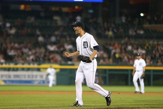 Detroit Tigers: Pitcher Rick Porcello Proves Why He Is so Valuable