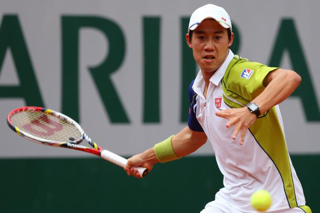 French Open 2013: Players Heading into Uncharted Territory at Roland Garros