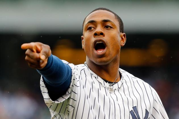 Curtis Granderson to Pay for Most of New UIC Baseball Stadium