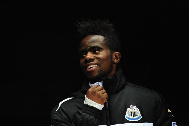 Bigirimana Called Up to England U-21s