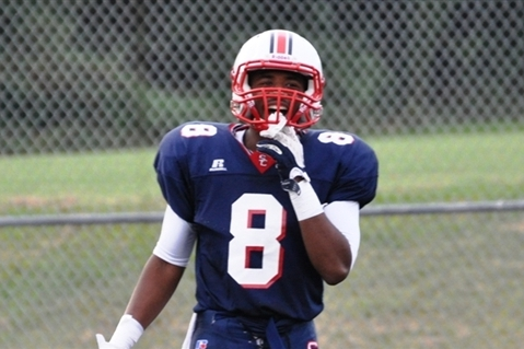 Breaking Down What New Clemson Commit 4-Star WR Demarre Kitt Brings to Tigers