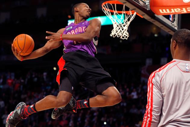Categorizing the Roster and Revisiting Terrence Ross's Untouchable Status